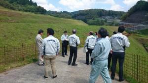 農林水産委員会の調査2