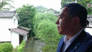 田能村竹田生誕240年の祝い3