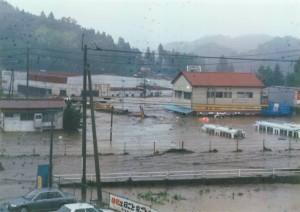 竹田市の水害001