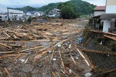 竹田市の水害002