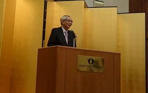 佐伯啓思 京都大学 名誉教授