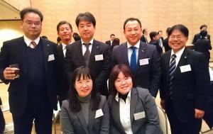 竹田高校卒業生の会 臥牛会