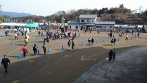 岡の里名水マラソン大会03