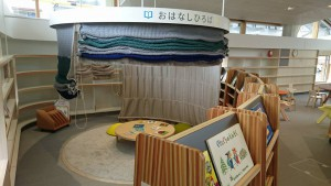 竹田市立図書館03