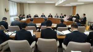 大分県議会 予算特別委員会