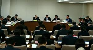 大分県議会福祉保健生活環境常任委員会
