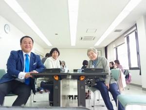 精神保健ボランティア「竹田ほほえみの会」