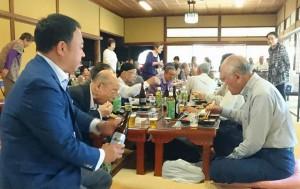 竹田地区老人クラブ連合会2