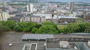 県立精神科病院が建つ予定地