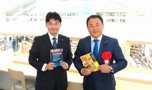 新しい竹田市立図書館3