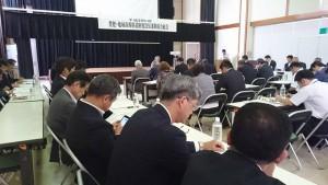 竹田地域機関長連絡協議会
