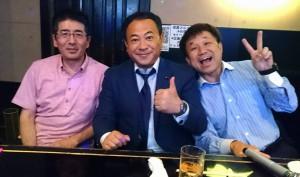 自民党荻町支部と竹田支部の総会3