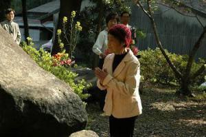 佐藤義美先生と、竹田市民とをつなぐお仕事をされた稗田先生4