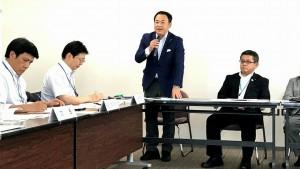 大蘇ダム早期完成と国直轄管理をという要望3
