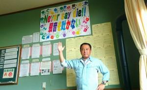 九州北部豪雨 日田市 戸山中学校で小野小学校・三和小学校と戸山中学校の対応