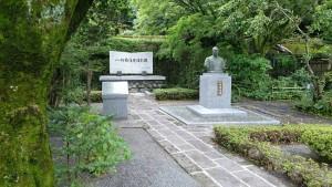 広瀬神社では年忌祭と平和祈願祭01