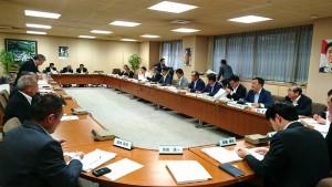 台風被害からの復旧復興を目指した補正予算案01