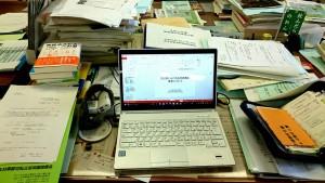 大分県議会議員 土居昌弘 平成28年度決算の審査報告書づくり