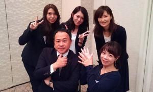 竹田市倫理法人会設立10周年記念式 大分県議会議員 土居昌弘