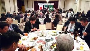 大分県立 竹田高等学校 創立120周年記念 祝賀会 大分県議会議員土居昌弘 05