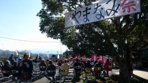 障害者福祉施設でやまなみ祭 大分県議会議員 土居昌弘