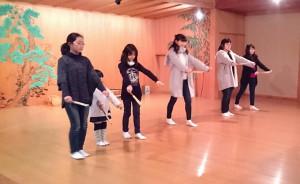 竹田のまちが受け継ぐ能の文化 4 大分県議会議員 土居昌弘