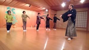 竹田のまちが受け継ぐ能の文化 3 大分県議会議員 土居昌弘