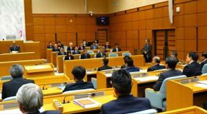 犯罪被害者を支援する大分県条例が成立3 大分県議会議員 土居昌弘