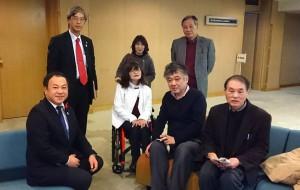 犯罪被害者を支援する大分県条例が成立 大分県議会議員 土居昌弘