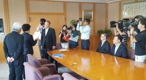 犯罪被害者を支援する大分県条例が成立2 大分県議会議員 土居昌弘