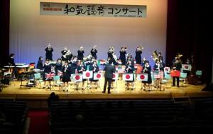 竹田市文化連盟のコンサート 大分県議会議員 土居昌弘