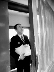 愛媛県八幡浜市にあるくじら病院 最先端をゆく精神医療に感嘆の声3 大分県議会議員 土居昌弘