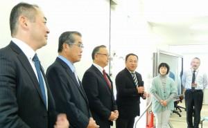 たんぽぽ先生こと、永井理事長の多職種連携チームによる地域医療3 大分県議会議員 土居昌弘