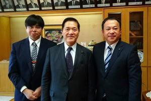 平成30年度積極予算案が提案された第1回県議会2 大分県議会議員 土居昌弘