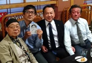 竹田のまちの電線地中化の話し合い 大分県議会議員 土居昌弘
