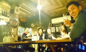 竹田のまちの電線地中化の話し合い5 大分県議会議員 土居昌弘