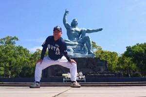 24聖人公園で九州県議会親睦野球長崎大会開催4 大分県議会議員 土居昌弘