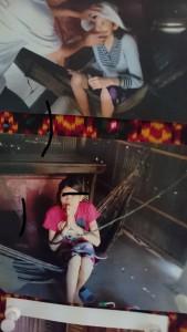 自宅で鎖に繋がれていた女性も、今は回復 大分県議会議員 土居昌弘