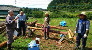 農福連携を進める「竹田ねっと」 大分県議会議員 土居昌弘