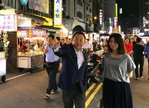 高雄と大分の教育交流推進のための活動5 大分県議会議員 土居昌弘