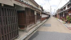 奈良県 ボランティアガイド協会 今井町2 大分県議会議員 土居昌弘