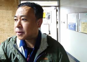 台風対応 大分県議会議員 土居昌弘