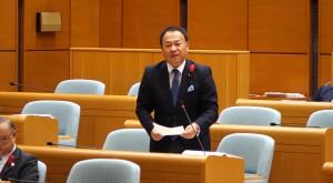 平成29年度決算特別委員会 大分県議会議員 土居昌弘