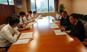 農林水産施策の勉強 大分県議会議員 土居昌弘