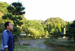 """特別展示""""Olectronica LAND""""竹田アートカルチャー3 大分県議会議員 土居昌弘"""